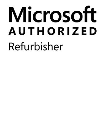 Microsoft Autorized Refurbisher