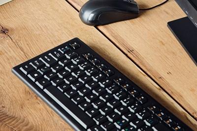 Guide: Sådan finder du det rigtige tastatur
