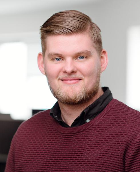 MICHAEL ØSTERGAARD HANSEN