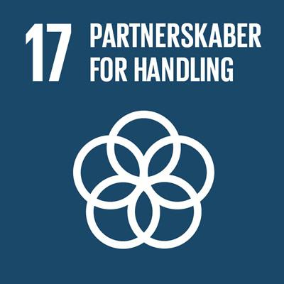 FN's Verdensmål 17