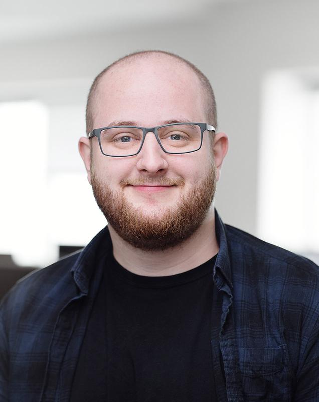 Rasmus Berg Madsen