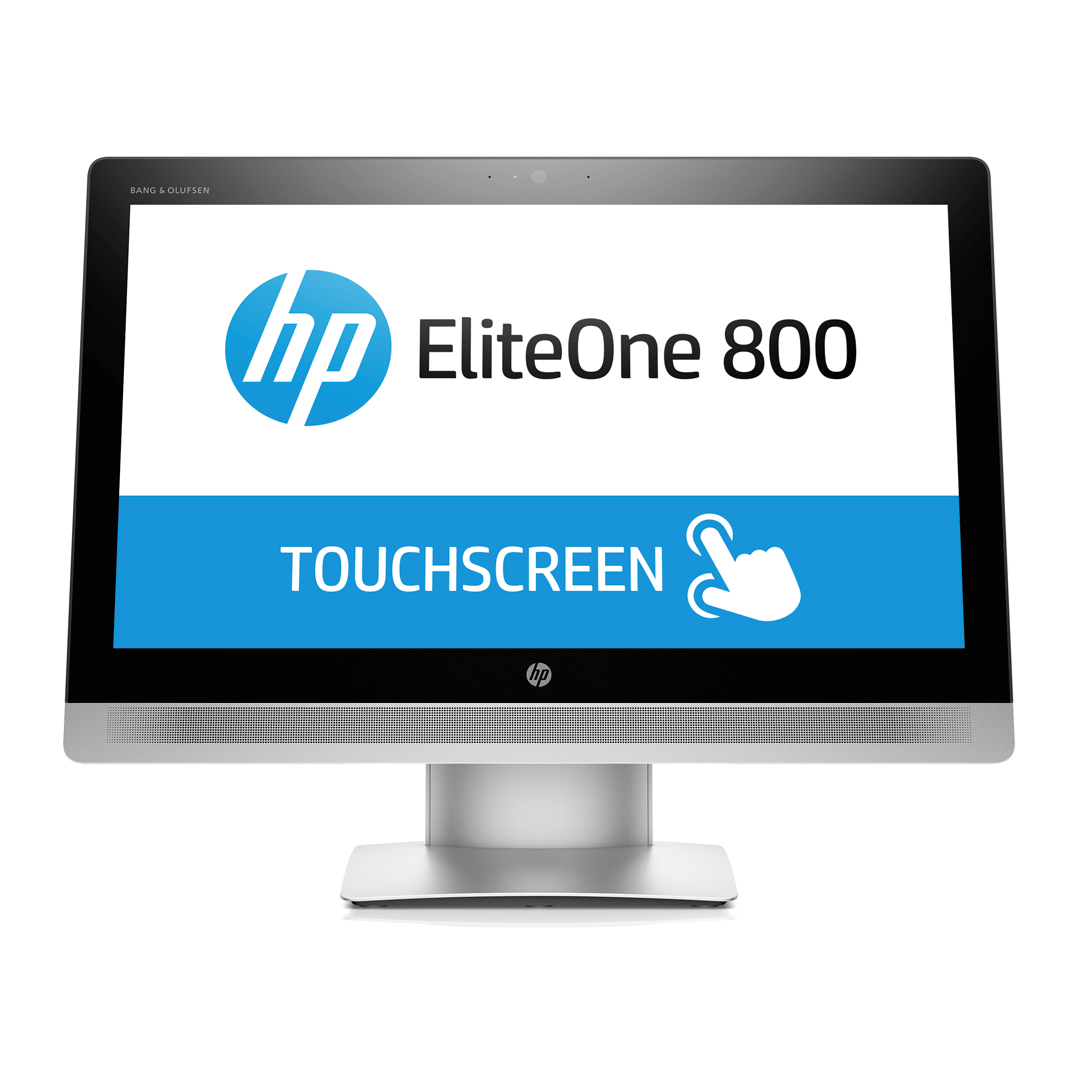 Image of HP EliteOne 800 G2 23-in Touch AiO