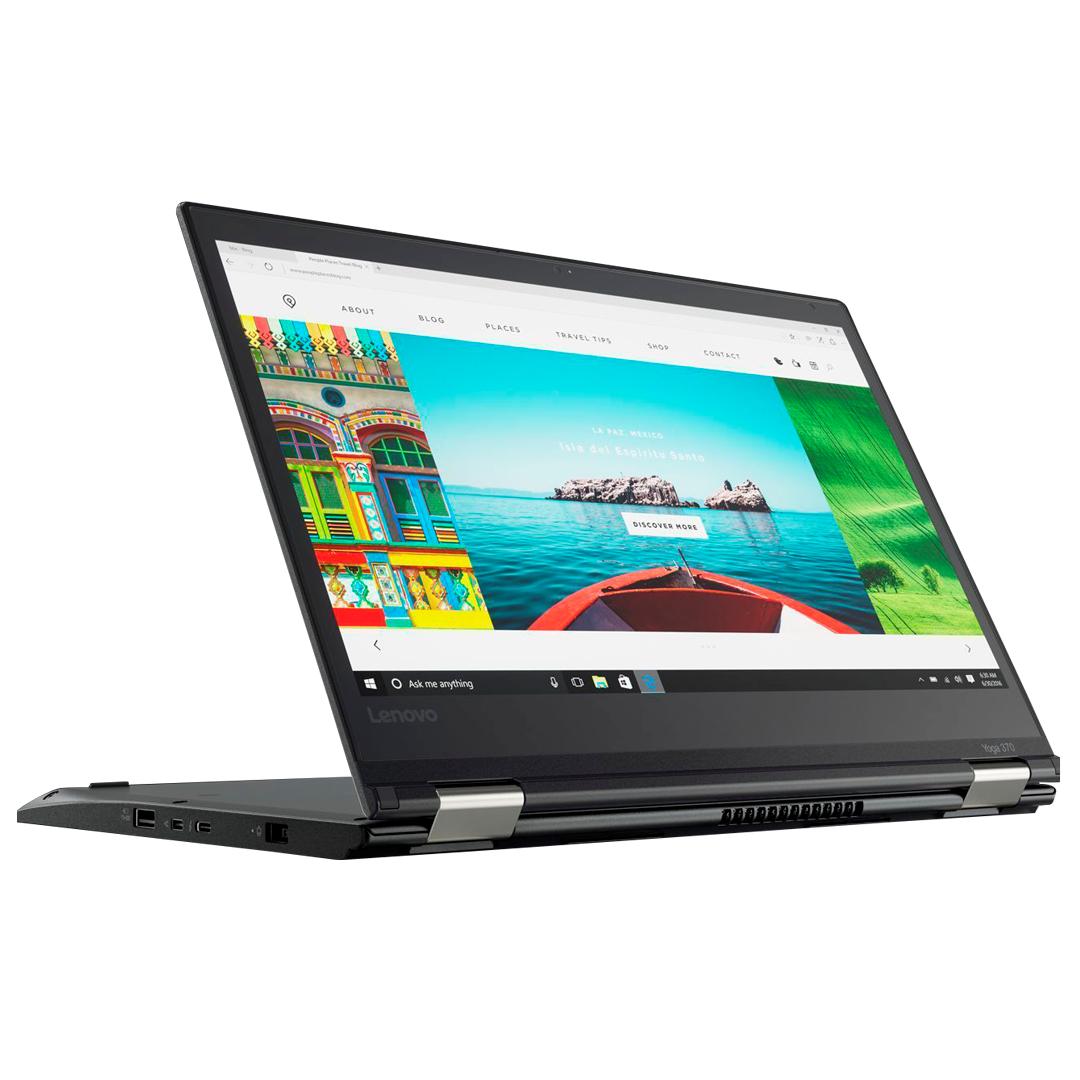 Image of   Lenovo ThinkPad Yoga 370