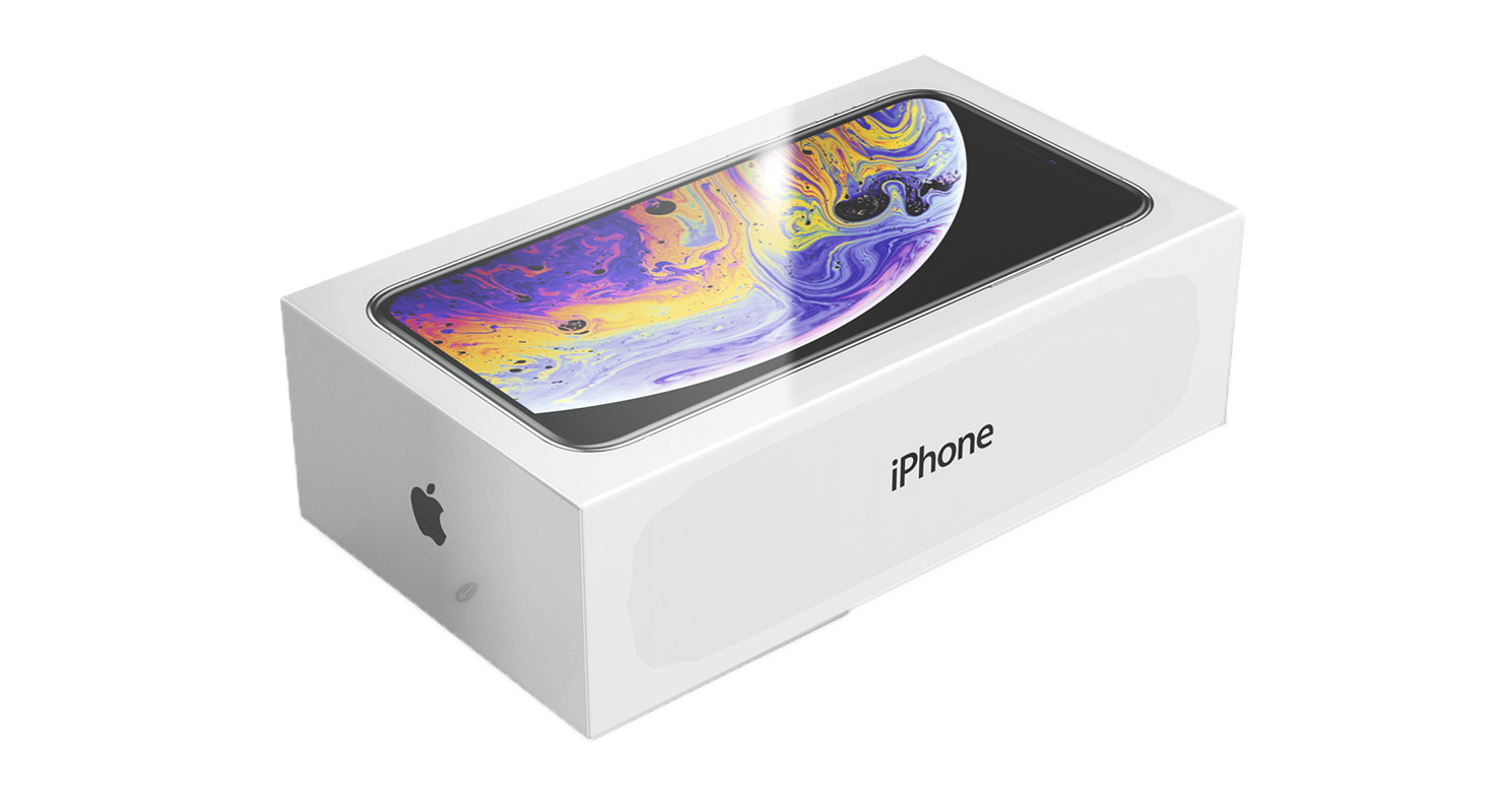 Image of Apple iPhone XS (Boxed like new)
