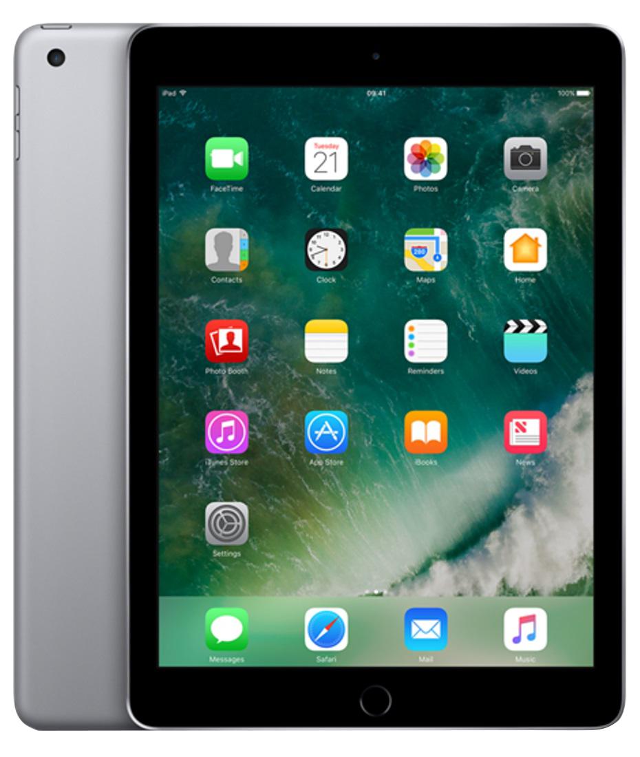 Image of   Apple iPad 9.7 (2017)