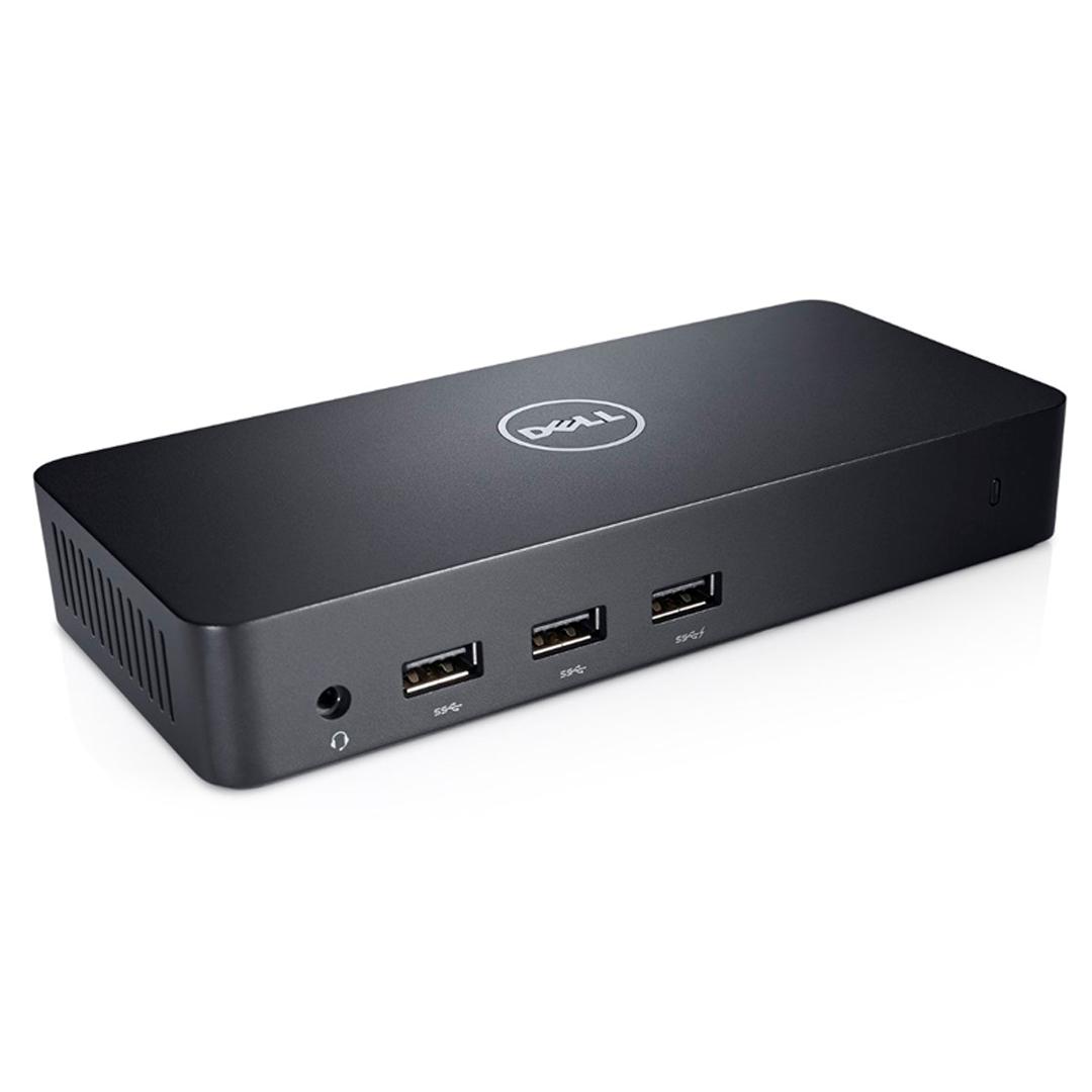 Image of   Dell D3100 USB dockingstation