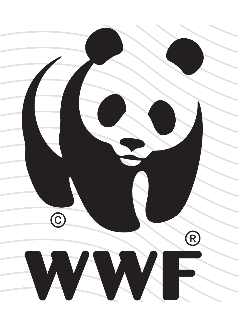 Vi støtter Verdensnaturfonden