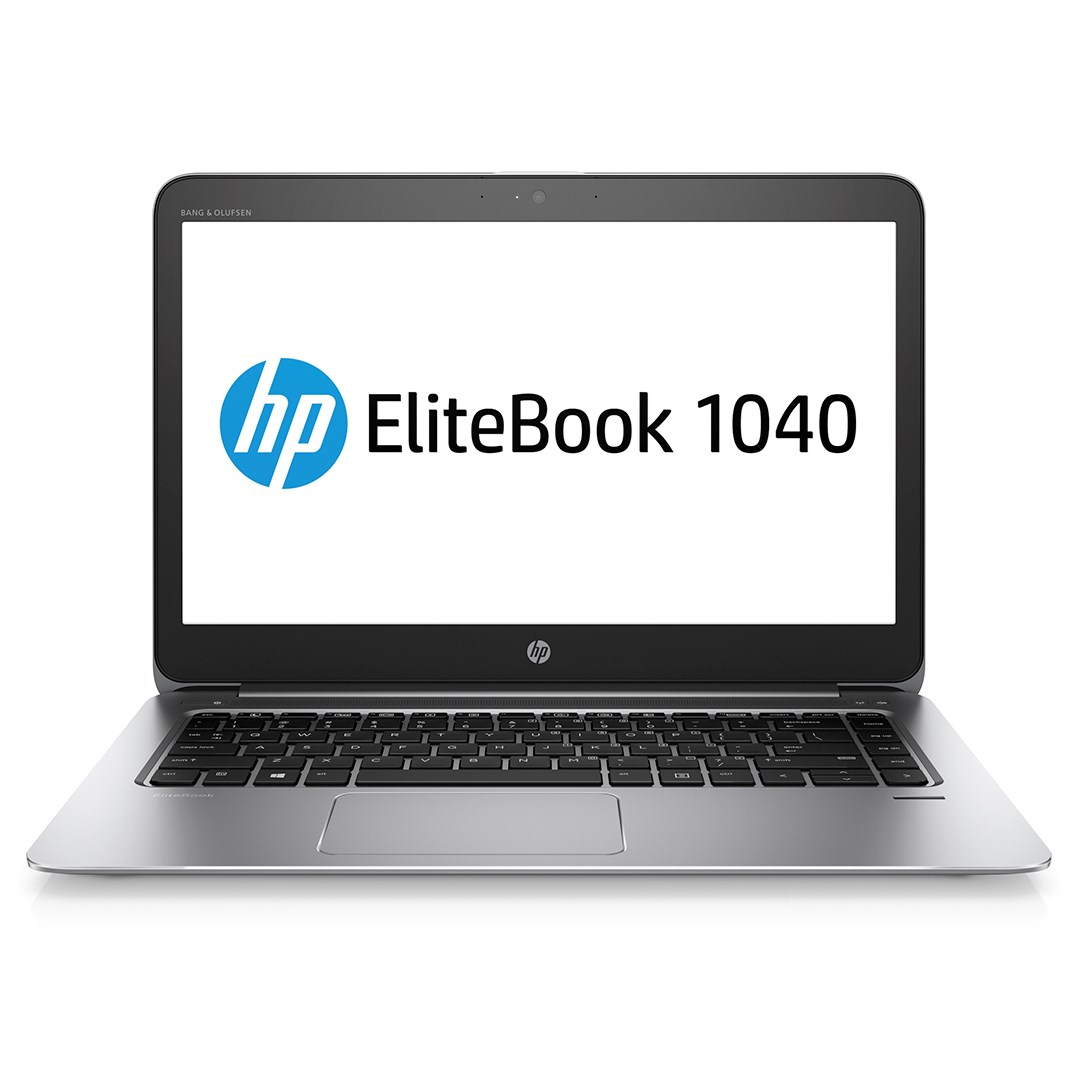 Image of   HP EliteBook Folio 1040 G3