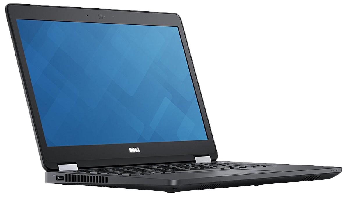 Image of   Dell Latitude E5550