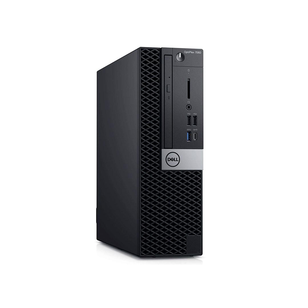 Dell optiplex 7060 sff fra dell fra refurb