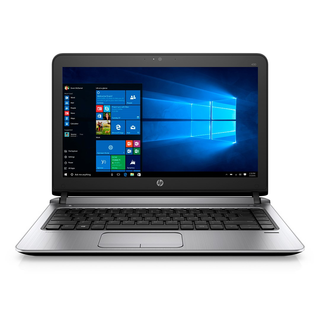 Image of   HP ProBook 430 G3