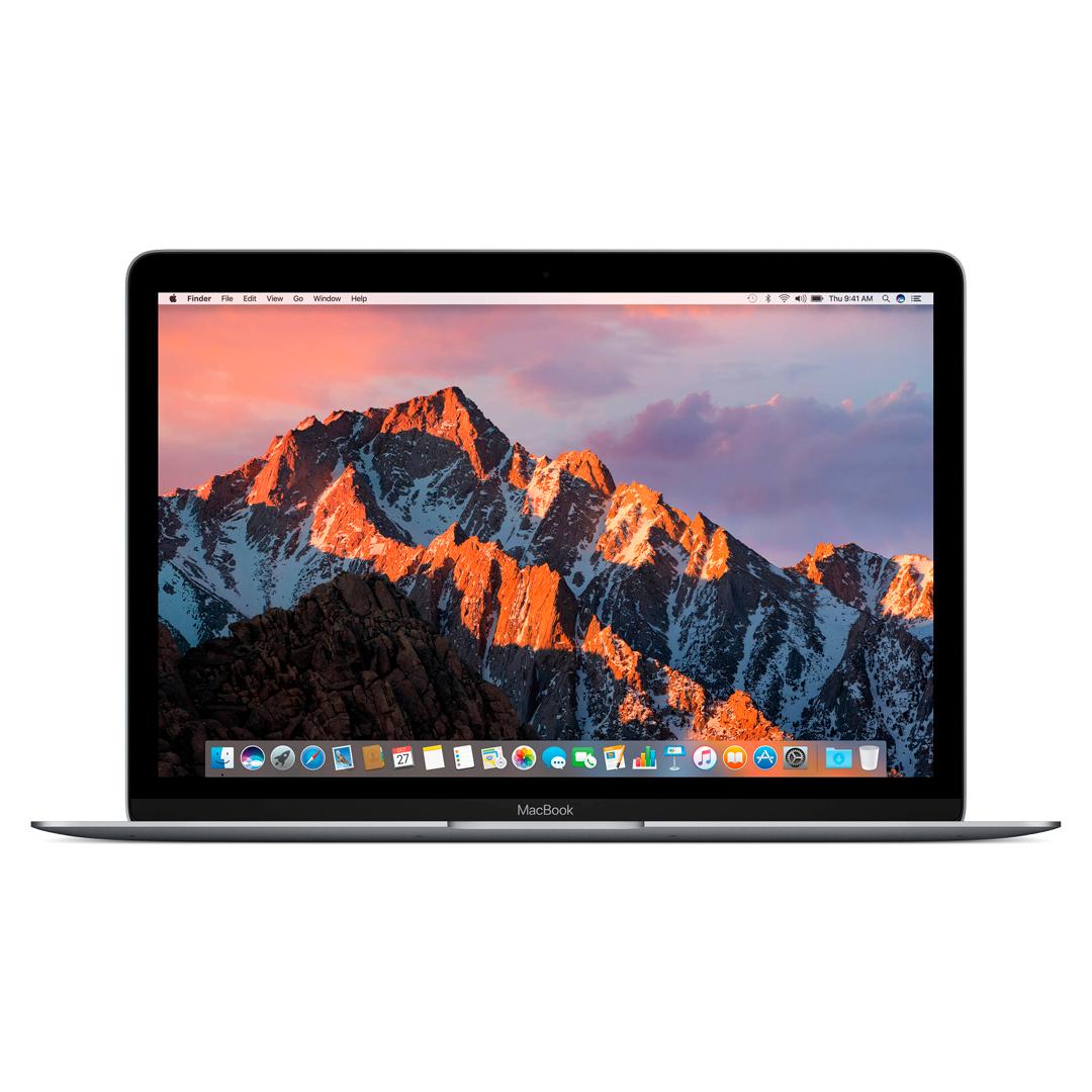 "Image of   Apple MacBook 12"" (Mid 2017)"