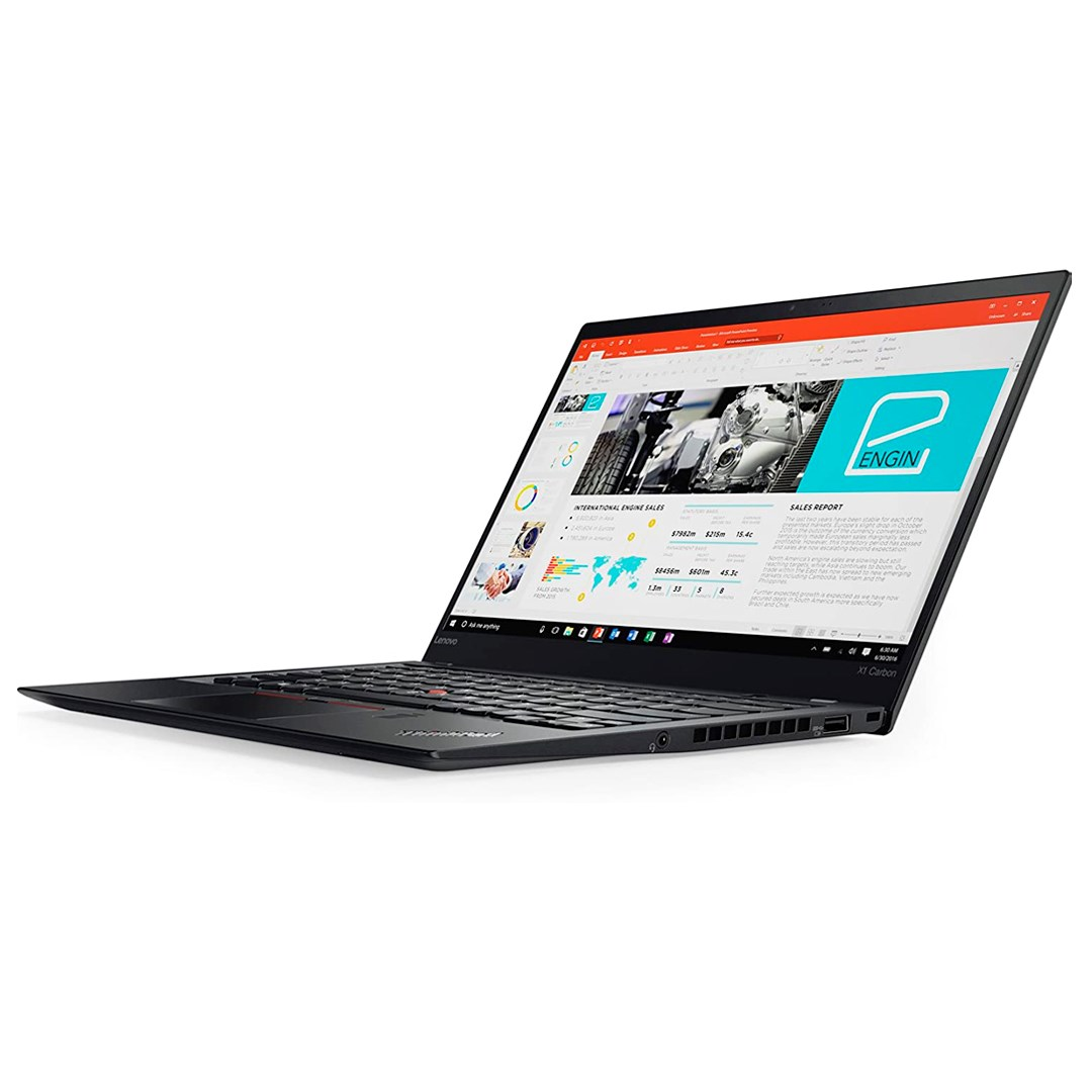 Image of   Lenovo ThinkPad X1 Carbon (5 Gen)