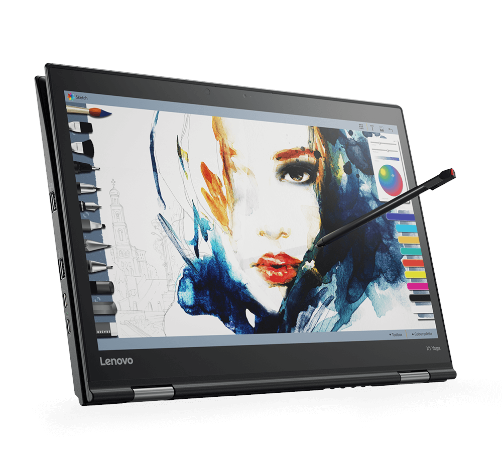Image of   Lenovo ThinkPad X1 Yoga