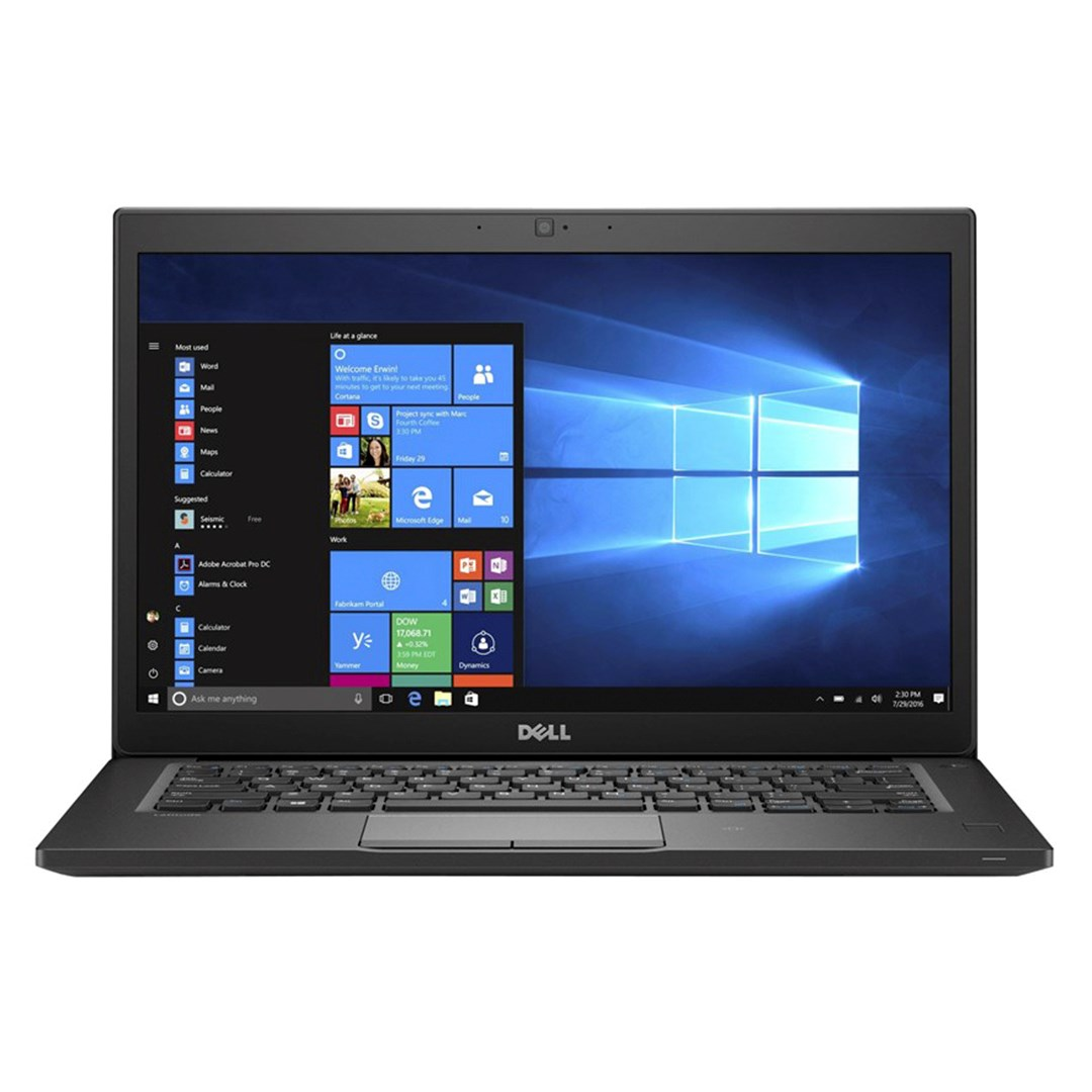 Image of   Dell Latitude 7480