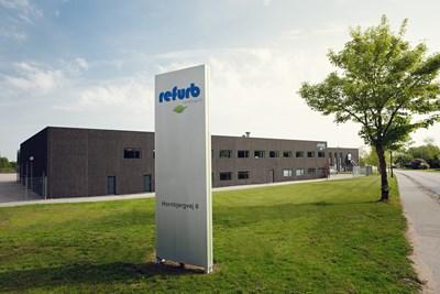 Velkommen til Refurb Bloggen