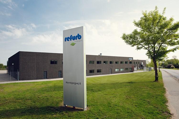 Velkommen til Refurb Bloggen - thumbnail