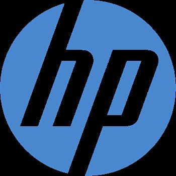 Billede af HP Logo