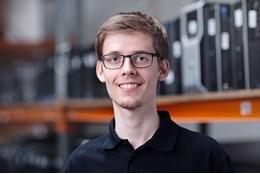 Anders Dyreborg Jensen