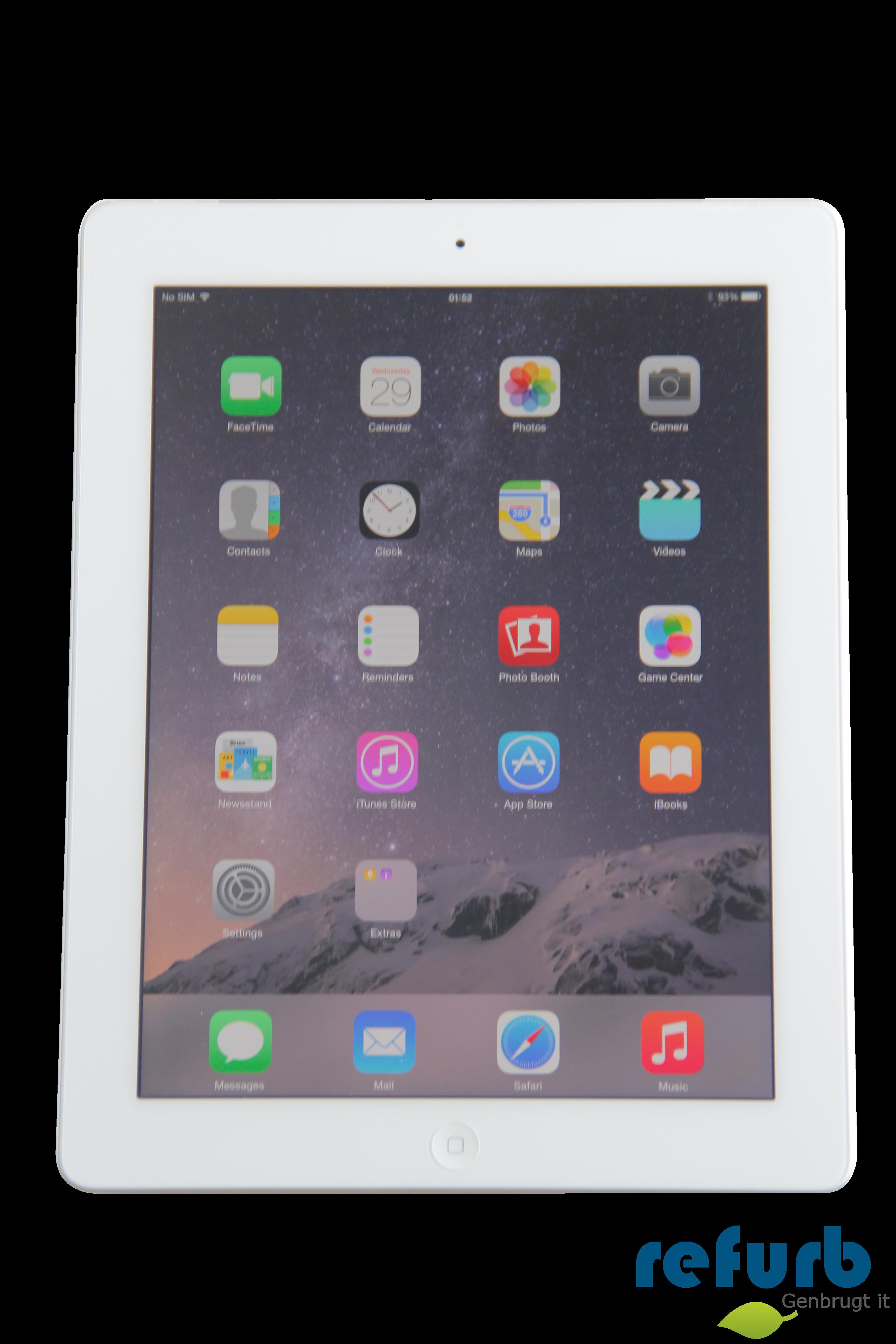 Apple – Apple ipad 1 fra refurb