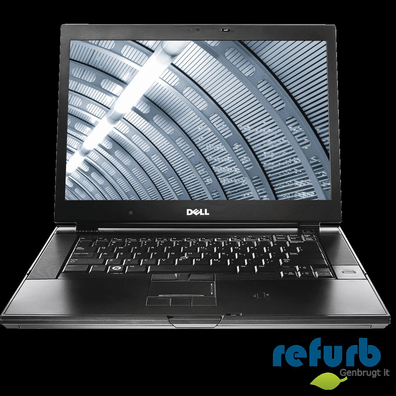 Image of   Dell Precision M4500