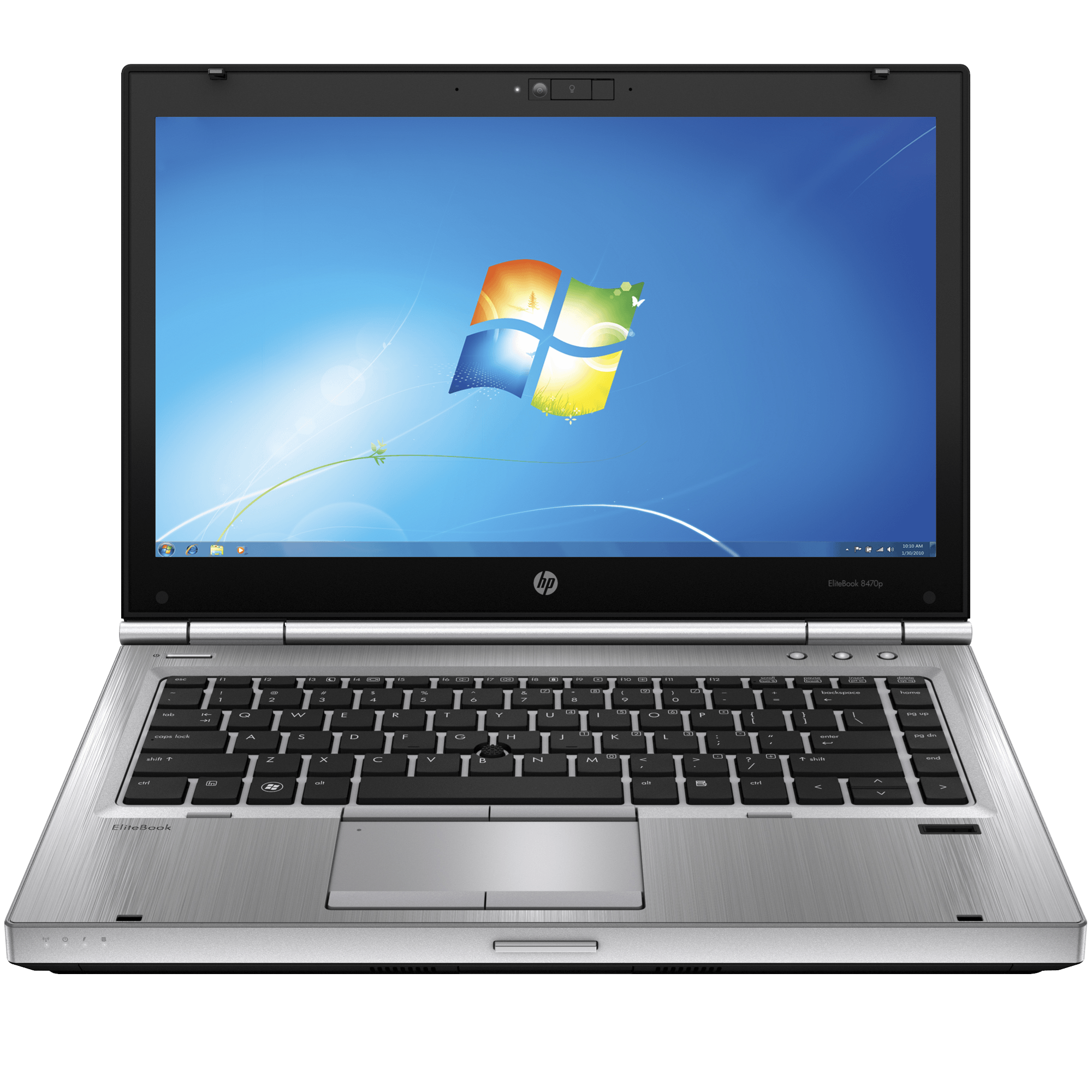 Image of   HP EliteBook 8470p
