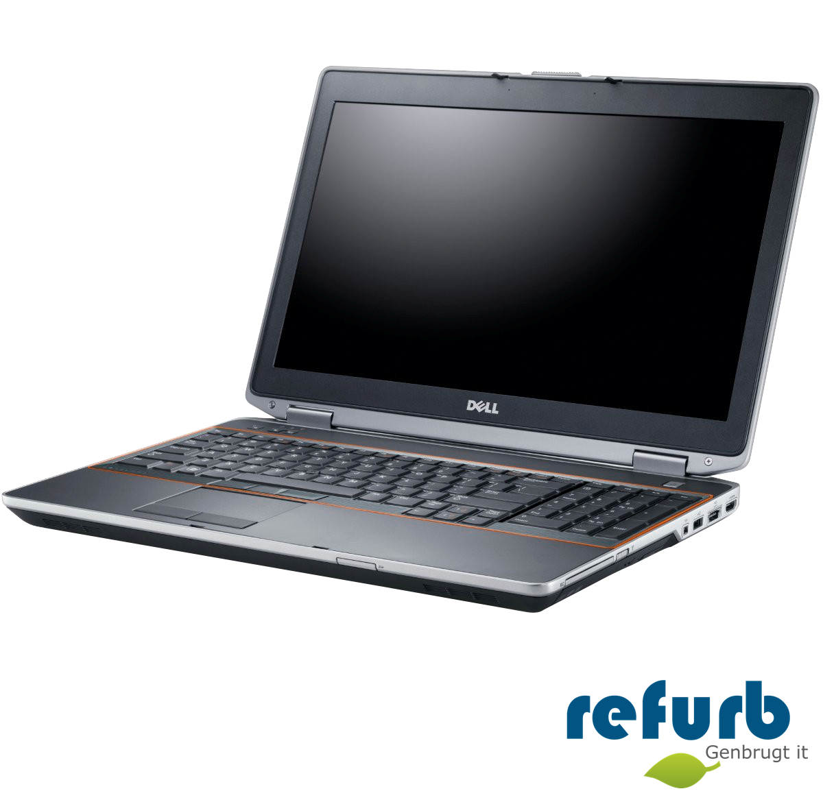 Dell Dell latitude e6520 på refurb