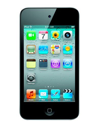 Apple iPod touch 16GB 4 Generation