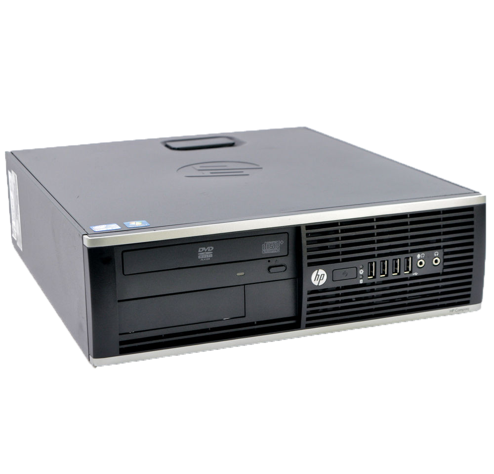 Hp compaq elite 8300 sff fra hp fra refurb