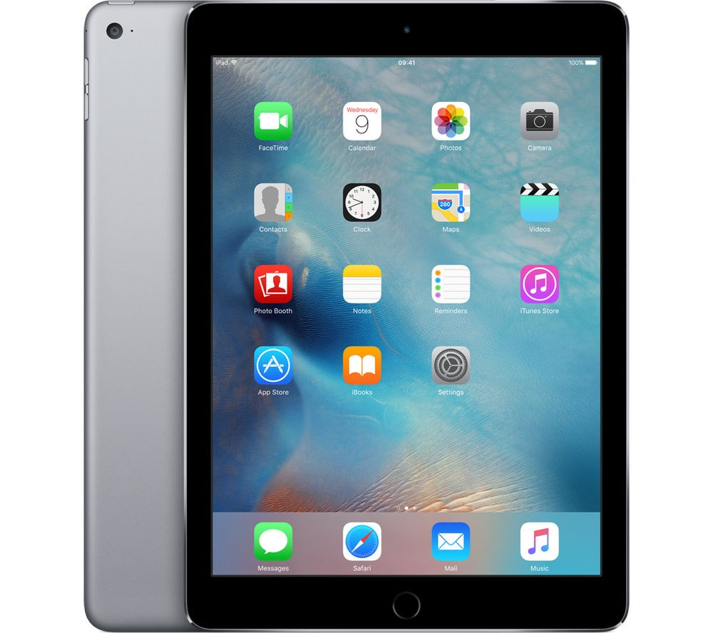 Image of   Apple iPad Air