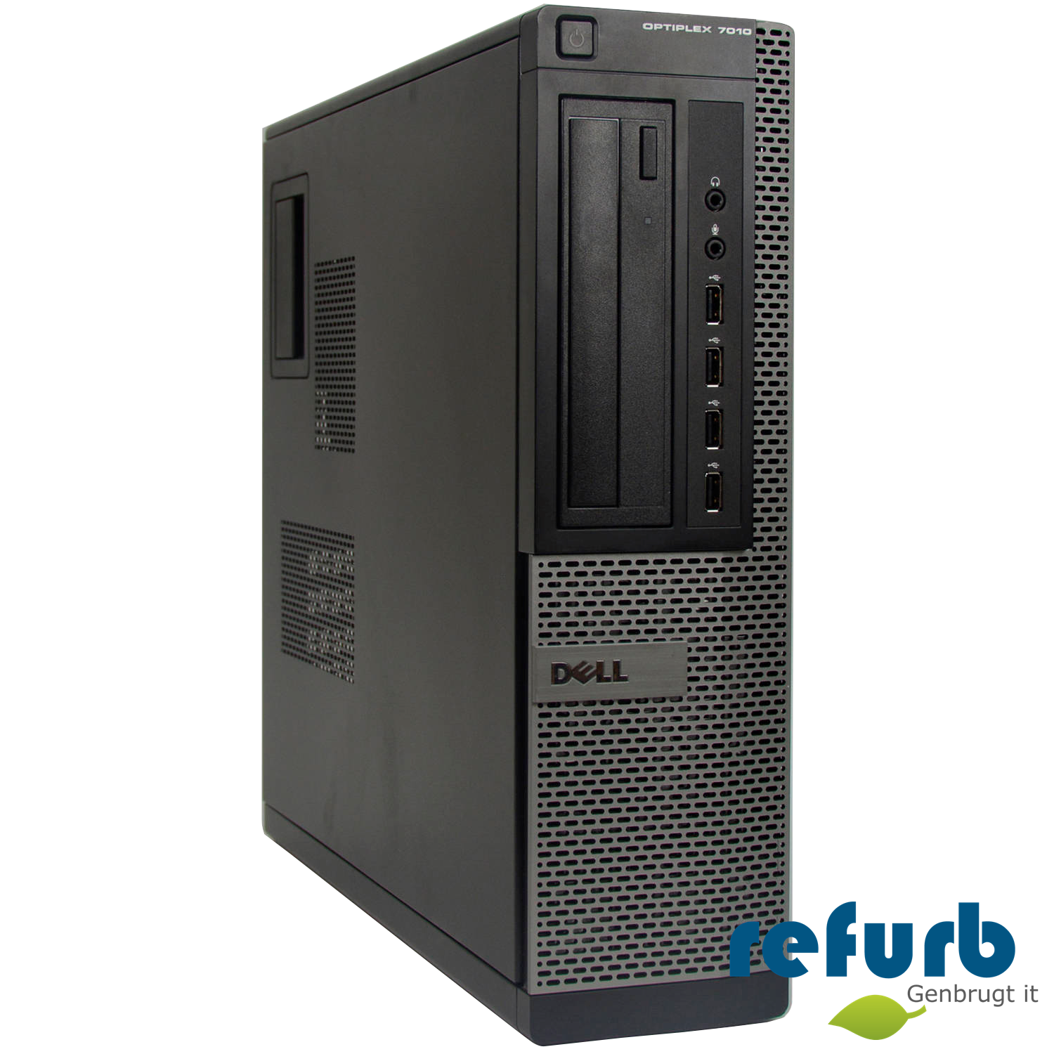 Dell Dell optiplex 7010 dt fra refurb