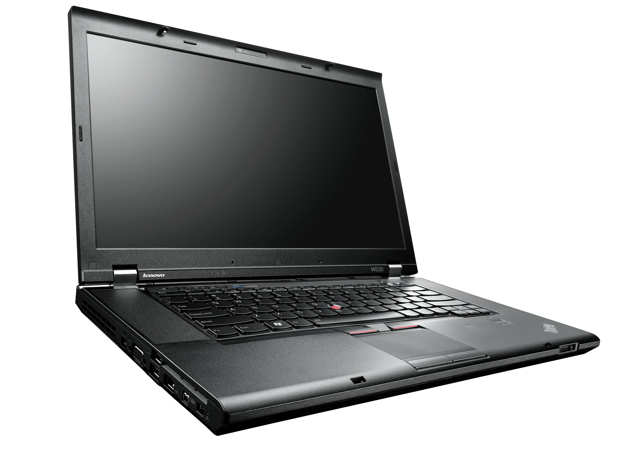 lenovo Lenovo thinkpad w530 på refurb