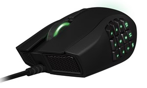 Razer New Naga