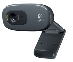 Logitech C270 - Webcam
