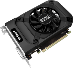 Palit GeForce GTX 1050 StormX GeForce GTX 1050 2GB GDDR5