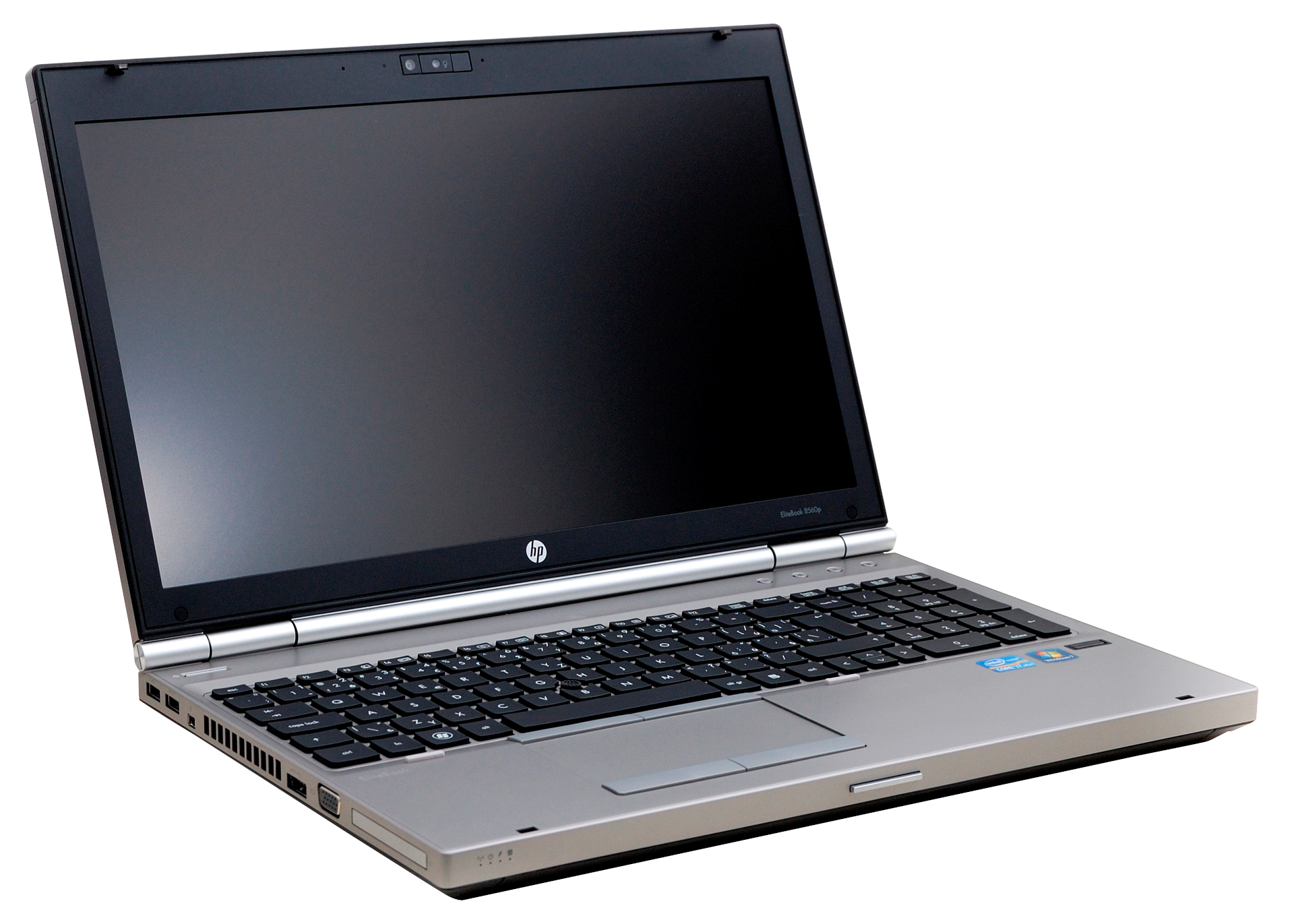 Image of   HP EliteBook 8560p