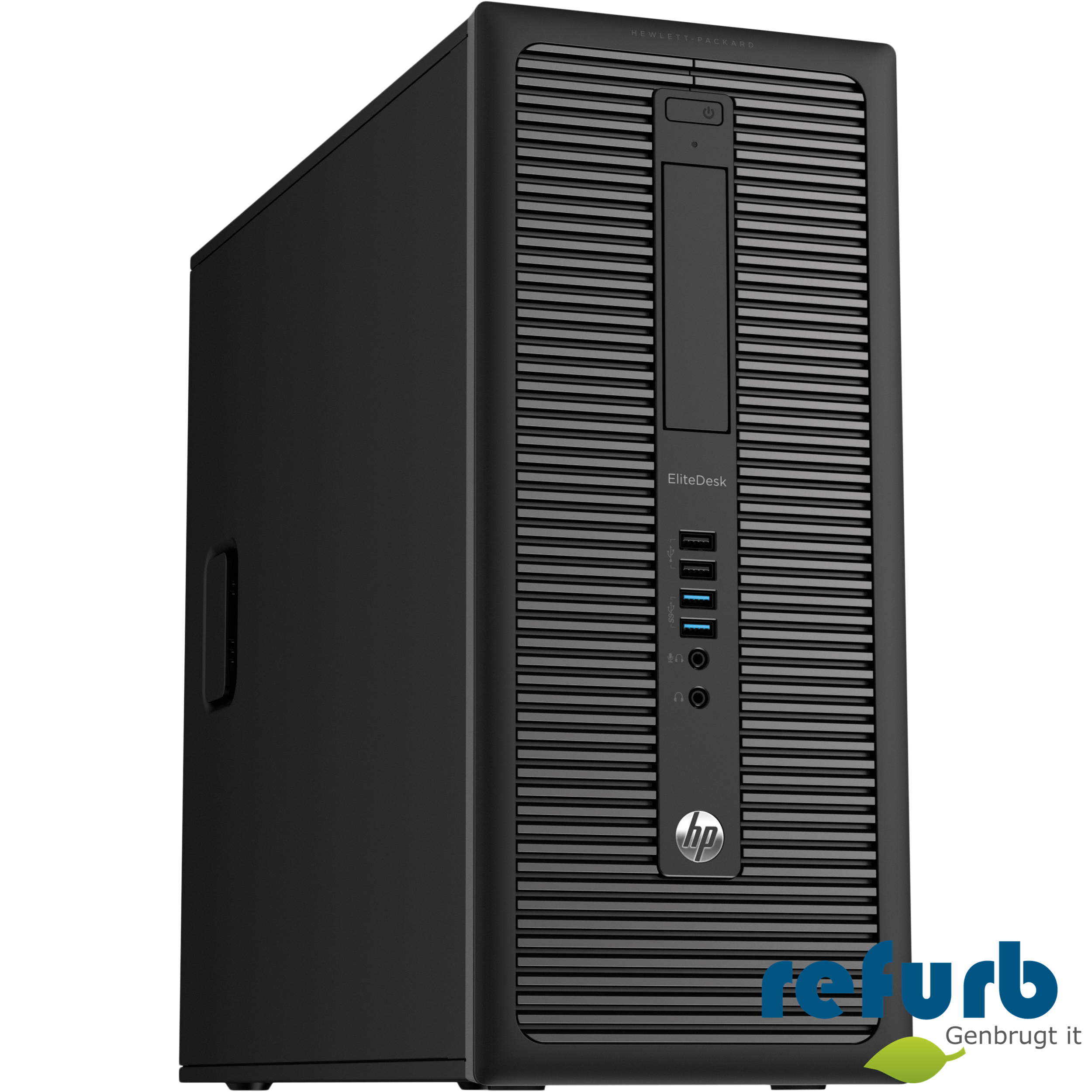 Hp – Hp elitedesk 800 g1 twr på refurb