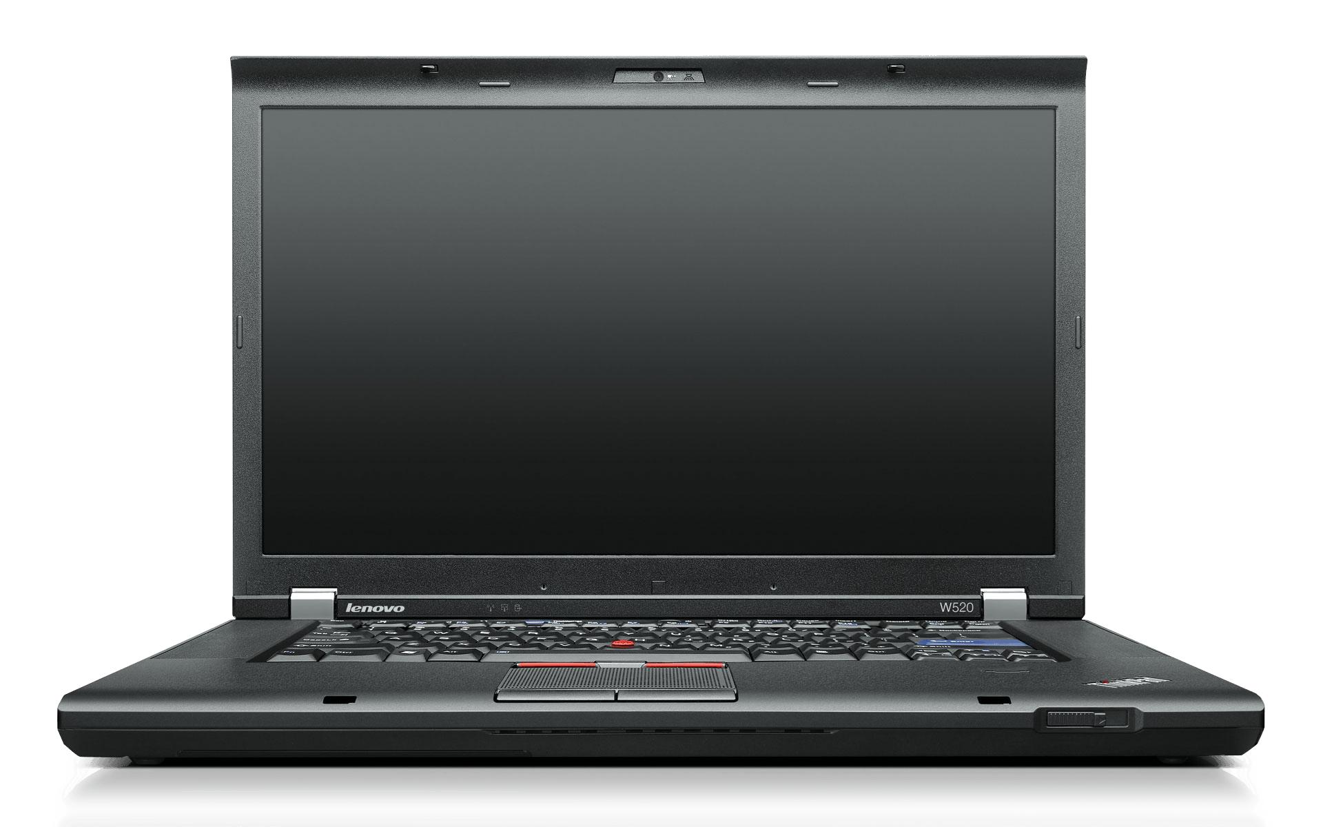 Lenovo thinkpad w520 fra lenovo på refurb