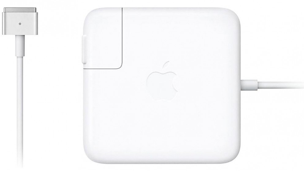 Image of   Apple 45W MagSafe 2 PSU - Macbook Air