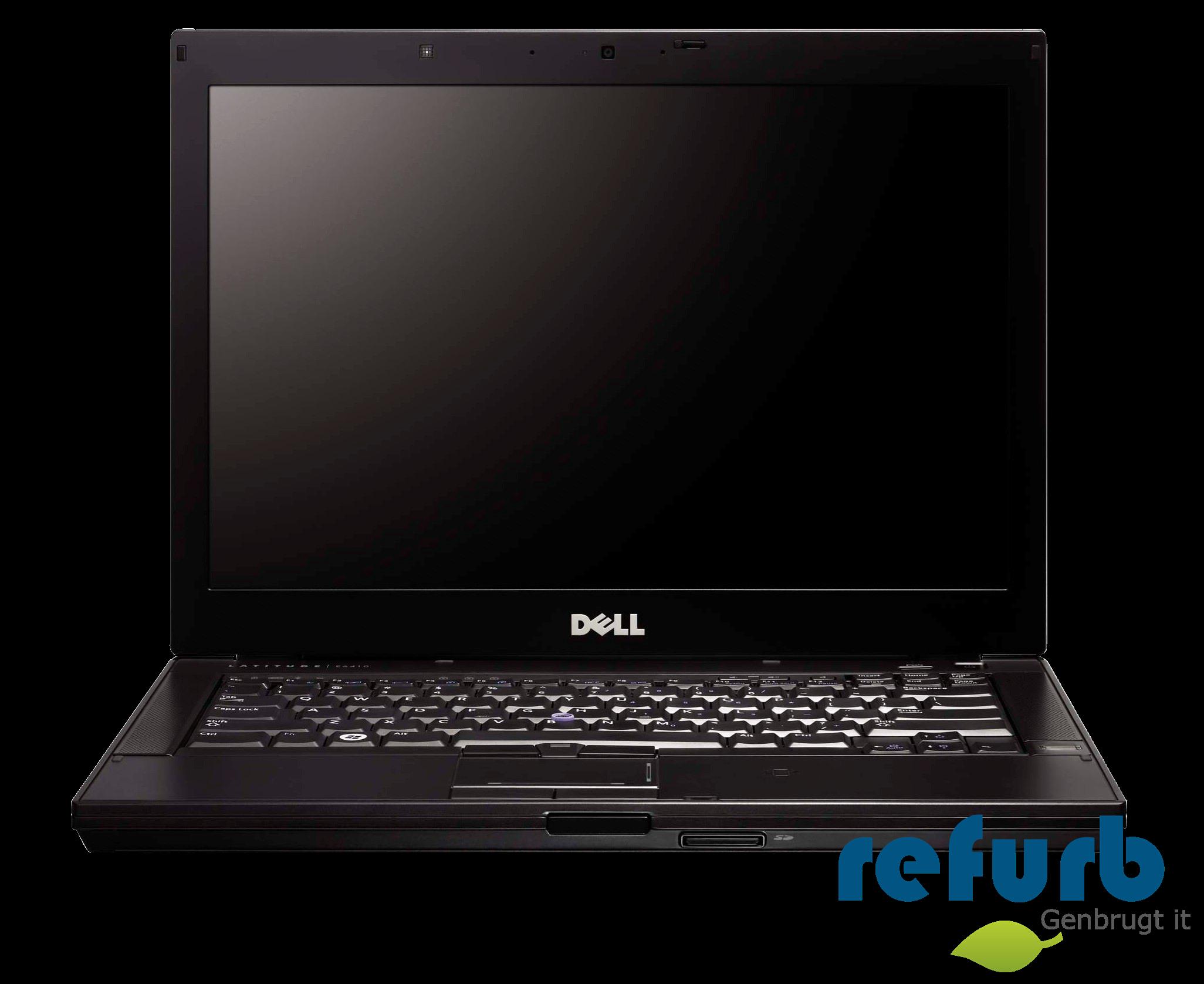 Image of   Dell Latitude E6410