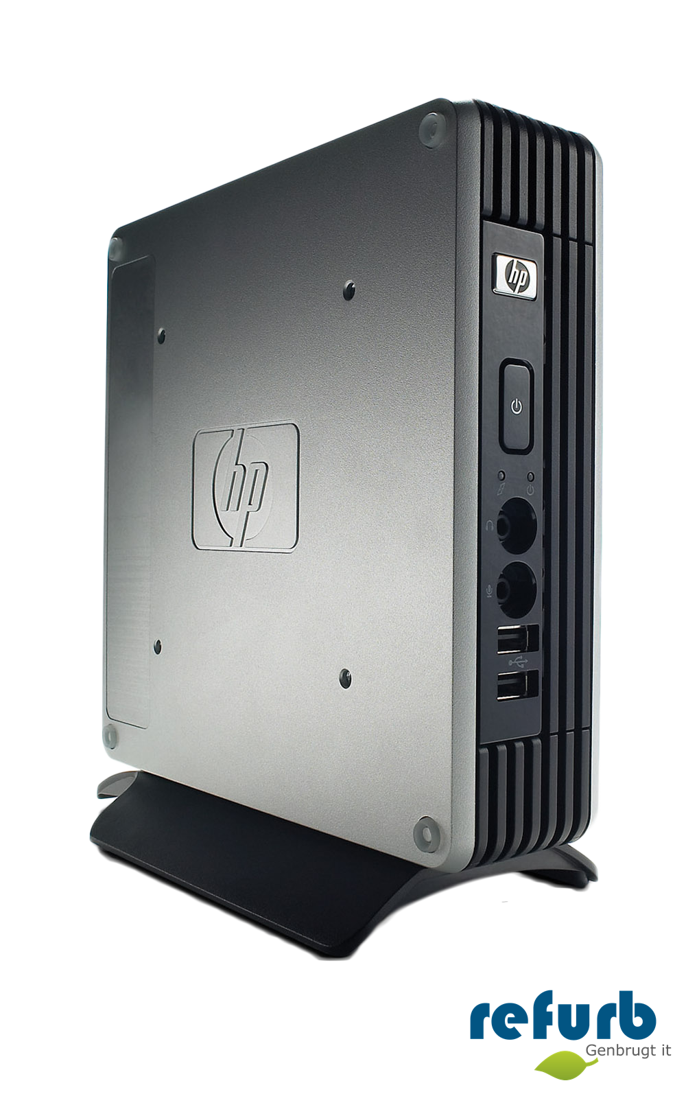 Hp Hp thinclient t5530 fra refurb
