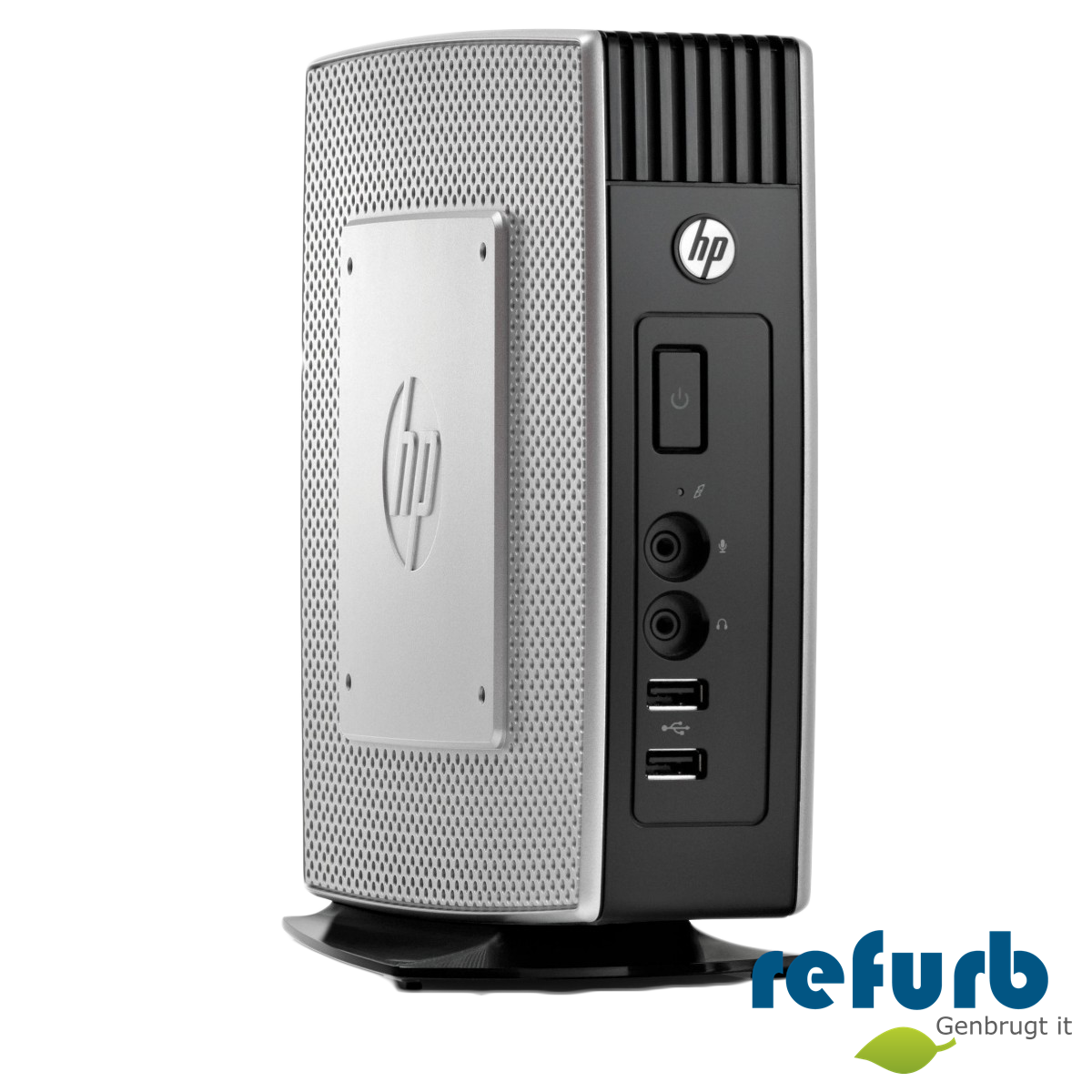 Hp thinclient t5550 fra Hp på refurb