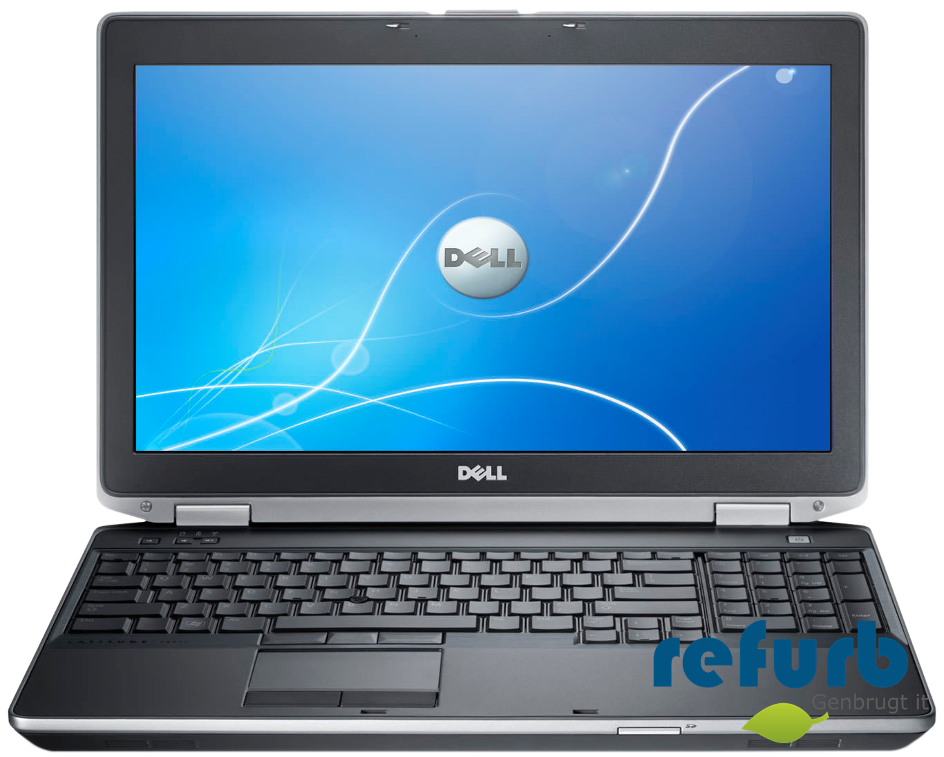 Dell Dell latitude e6530 fra refurb