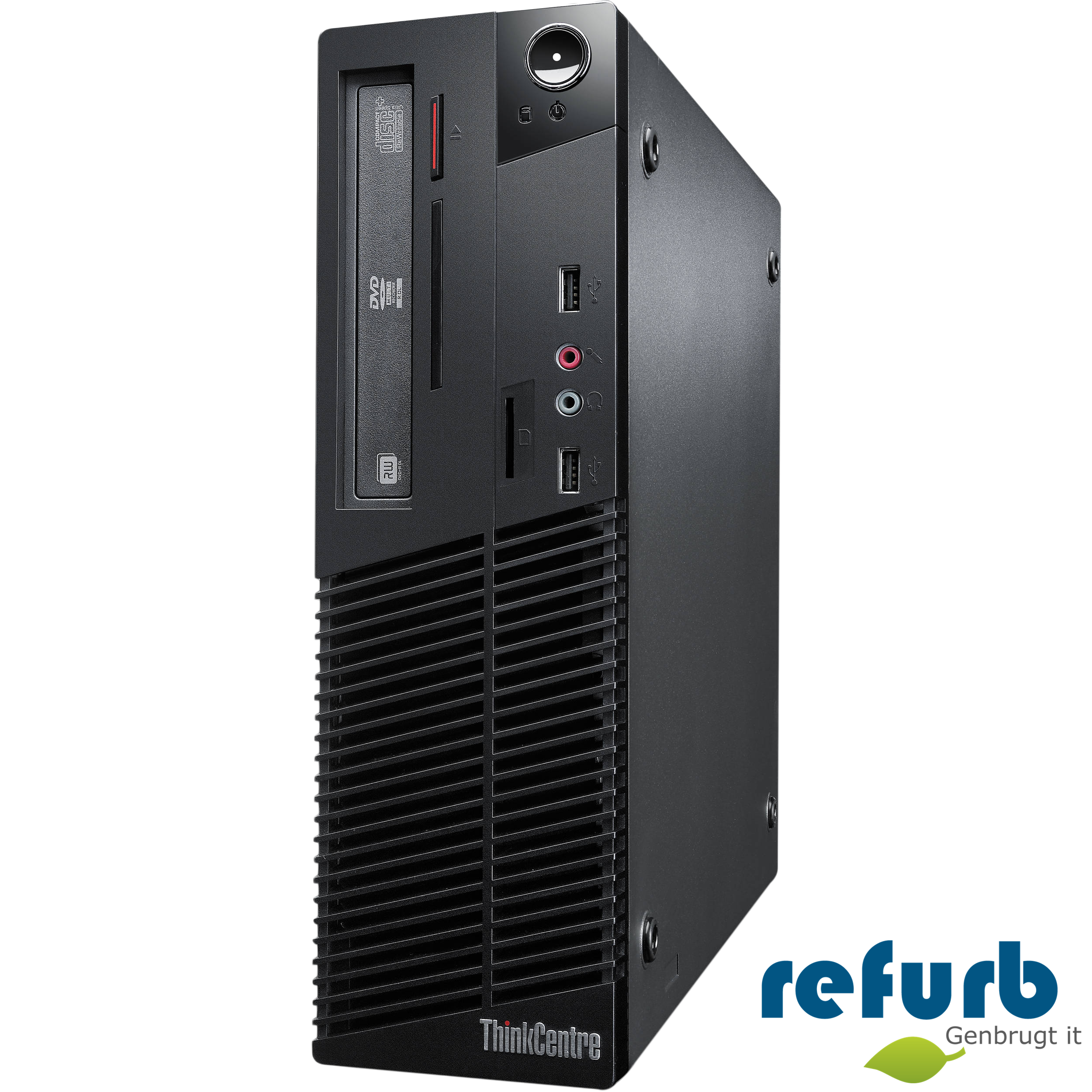 Lenovo Lenovo thinkcentre m73 sff fra refurb