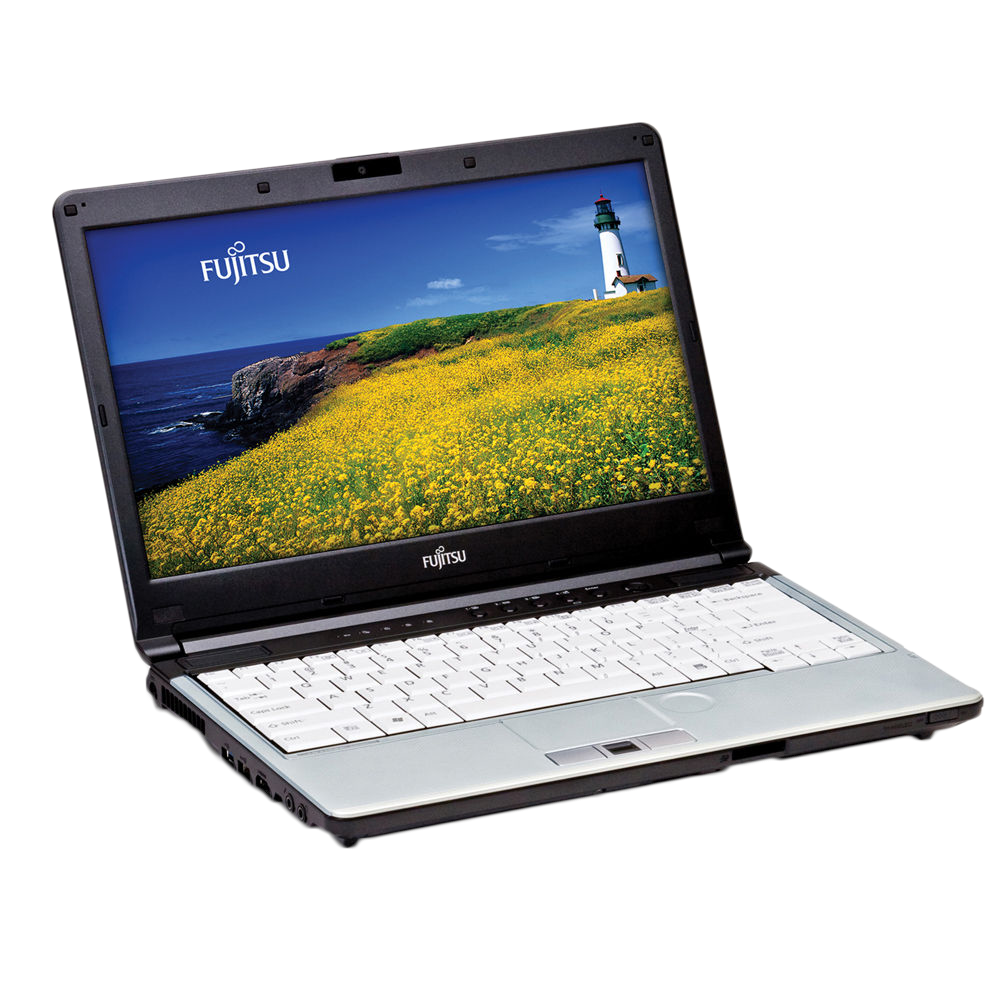 Image of   Fujitsu Lifebook S761