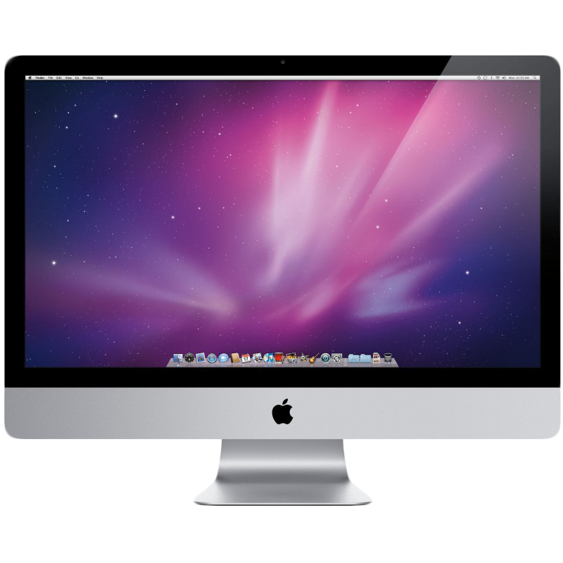 "Apple imac 21.5"" (medio 2011)"