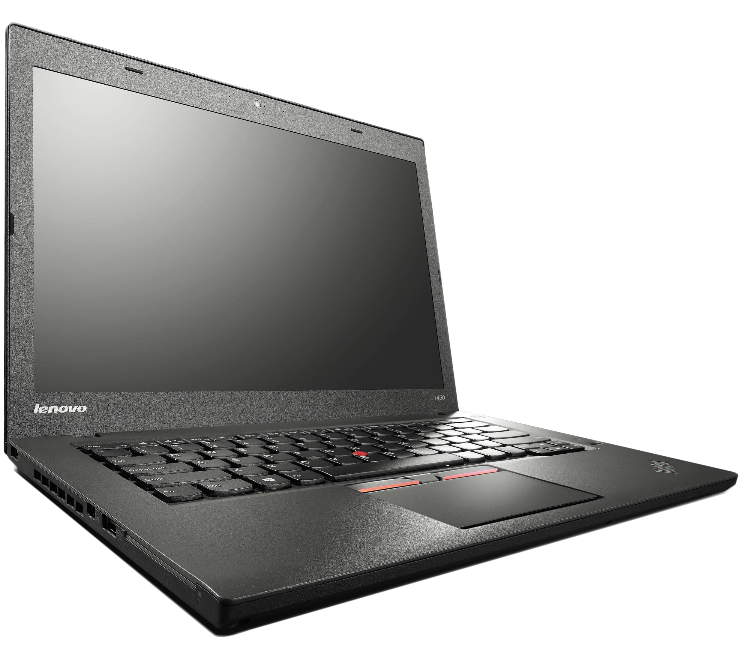 Image of   Lenovo ThinkPad T450