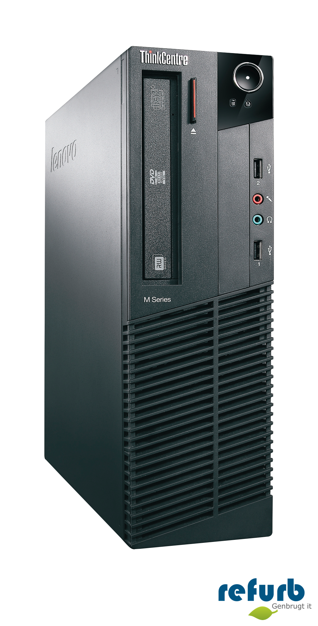 Lenovo – Lenovo thinkcentre m82 sff på refurb
