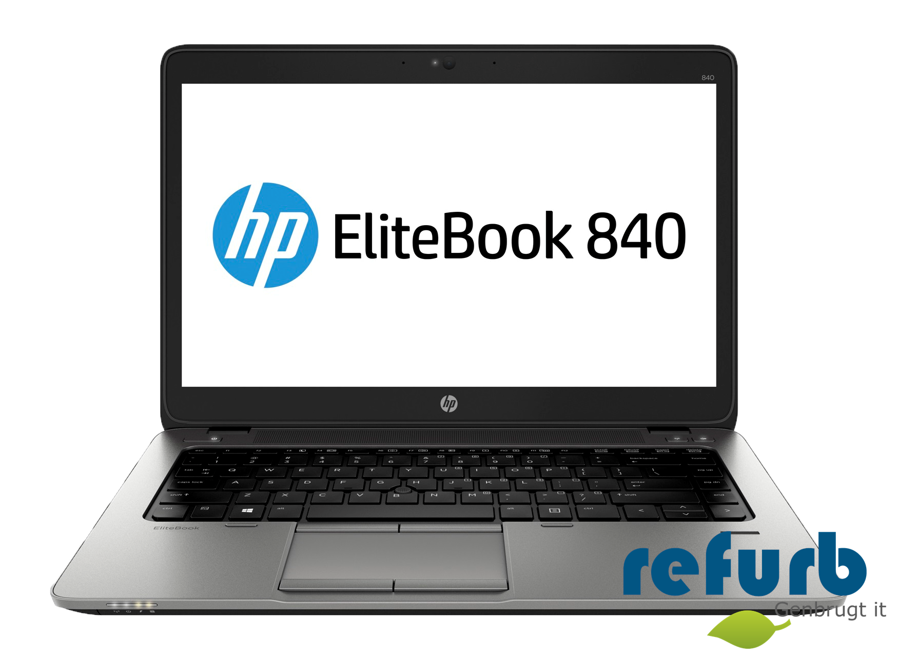 Hp elitebook 840 g1 fra Hp fra refurb