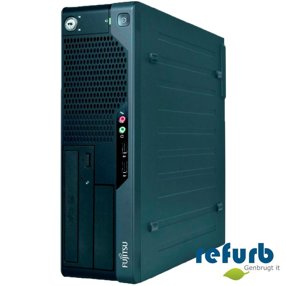 Fujitsu esprismo e9900 sff fra Fujitsu på refurb